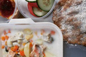 Ateriapalvelu vaikka vain päiväksi - kotiinkuljetettuna | Aatsipoppaa • Palokka - Jyväskylä
