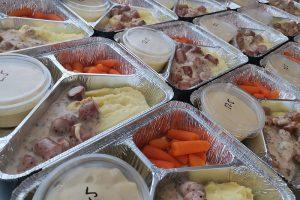 Ateriapalvelussa monipuolinen ja viikoittain vaihtuva ruokalista | Aatsipoppaa • Palokka - Jyväskylä