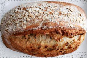 Leipomon tilaustuotteet - leivät | Aatsipoppaa • Palokka - Jyväskylä